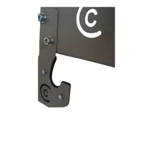 SIingle gun rack