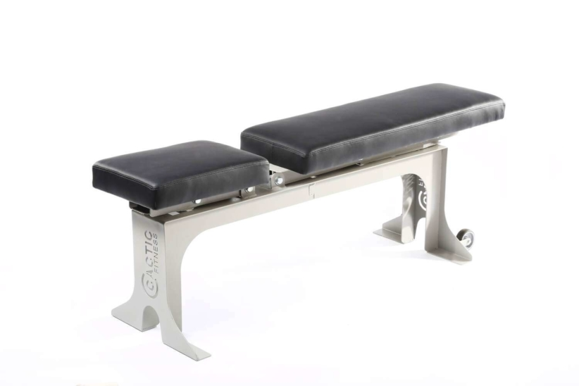 Adjustable bench Cactic Fitness 3