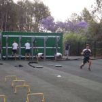 Pretoria Boys High School Cactic Fitness Multi Sport S 2