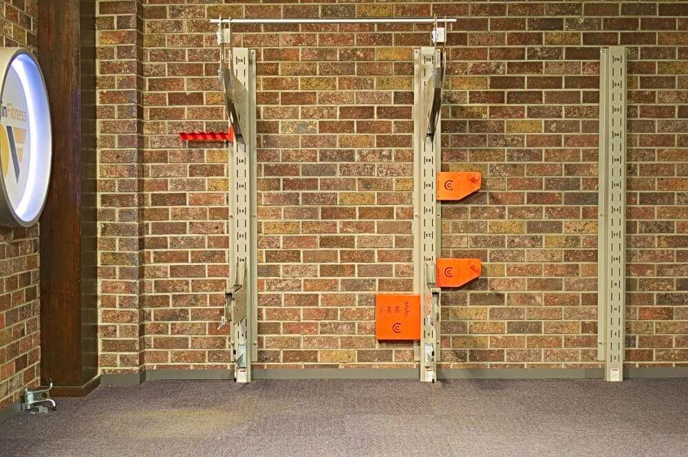 Cactic Fitness System 2 Column 10