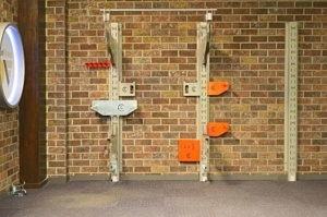 Cactic Fitness System 2 Column 12