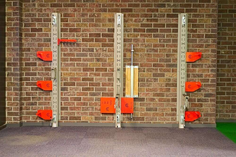 Cactic Fitness System 3 Column 13