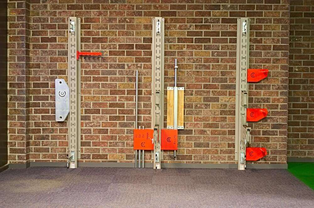 Cactic Fitness System 3 Column 15