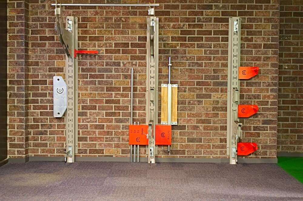 Cactic Fitness System 3 Column 16
