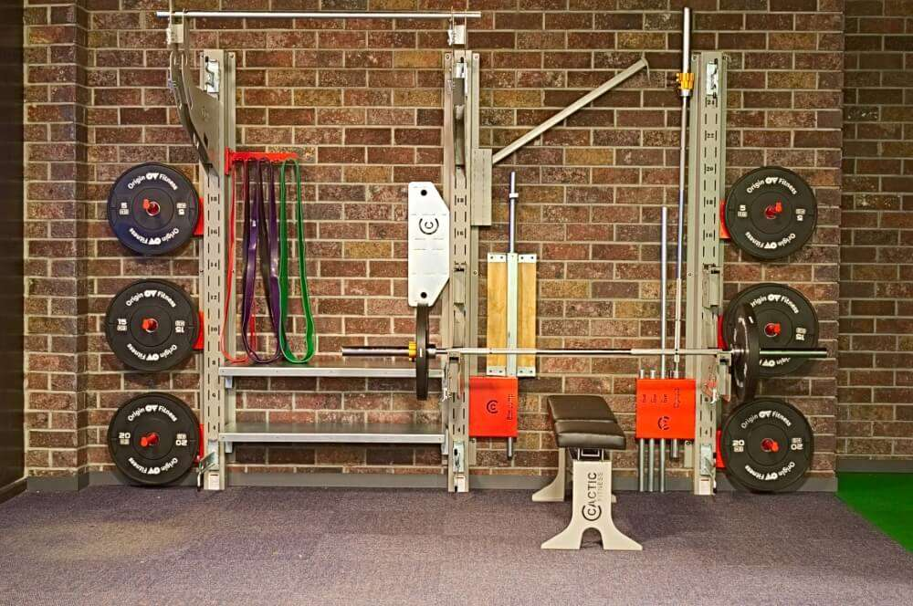 Cactic Fitness System 3 Column 30