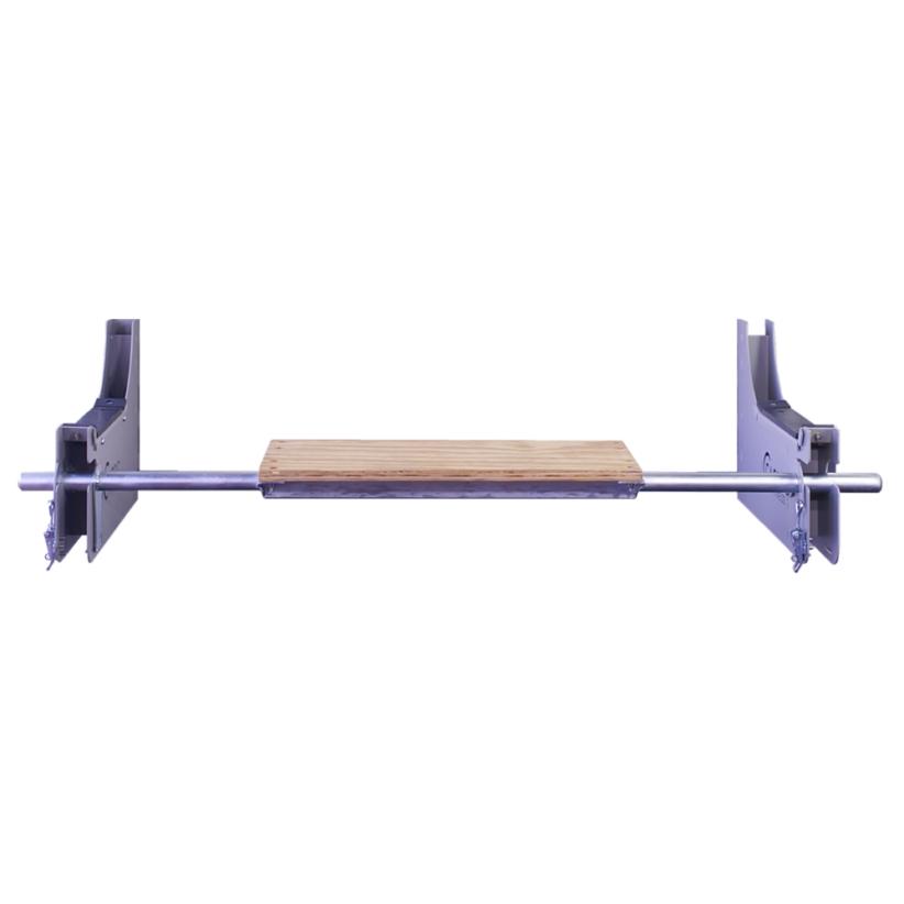 Lower Arm Box Jump Set