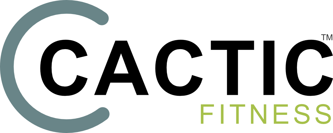 Cactic Fitness Logo 2019