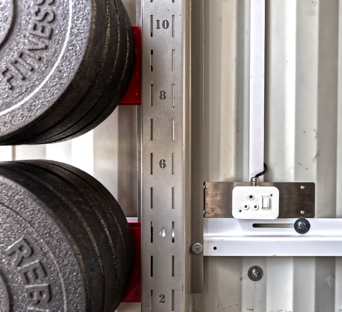 Container-Gym-Plug-Point