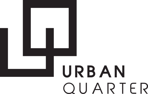 Urban Quarter Logo Transparent